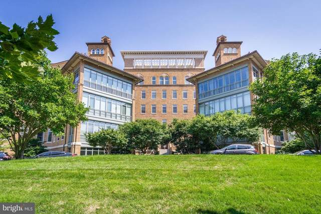 2425 L Street NW #430, WASHINGTON, DC 20037 (#DCDC457256) :: Jim Bass Group of Real Estate Teams, LLC