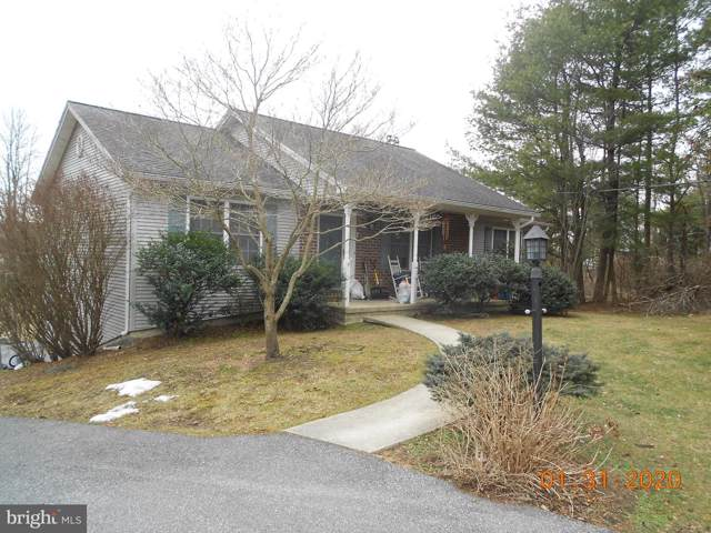 1069 Mahanoy Valley Road, DUNCANNON, PA 17020 (#PAPY101802) :: The Joy Daniels Real Estate Group