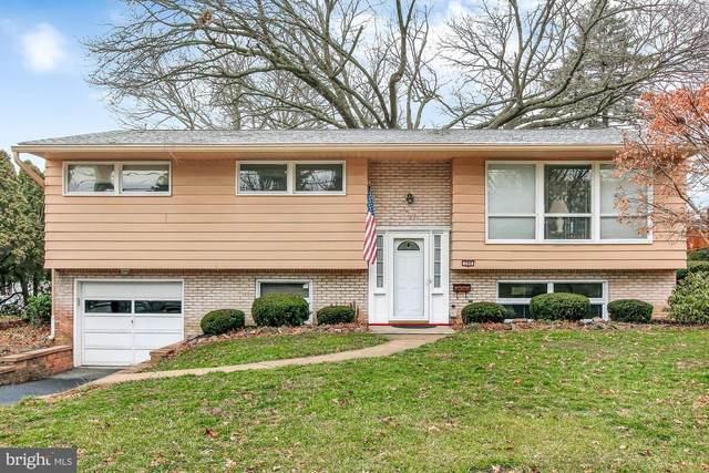 200 N 36TH Street, HARRISBURG, PA 17109 (#PADA118864) :: The Joy Daniels Real Estate Group