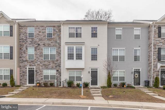 2705 Theresa Lane, BALTIMORE, MD 21227 (#MDBC484196) :: The Miller Team
