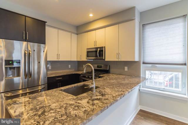 1105 Mount Vernon Street A, PHILADELPHIA, PA 19123 (#PAPH868418) :: John Smith Real Estate Group