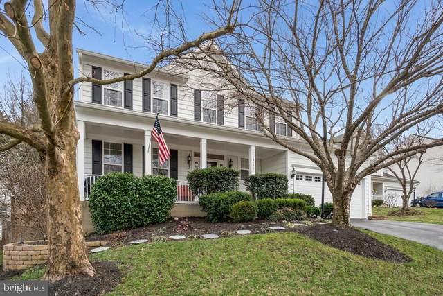 13481 Dodsworth Drive, BRISTOW, VA 20136 (#VAPW486822) :: Larson Fine Properties