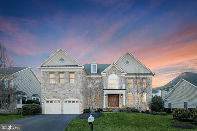 18225 Glen Abbey Court, LEESBURG, VA 20176 (#VALO402706) :: Bic DeCaro & Associates
