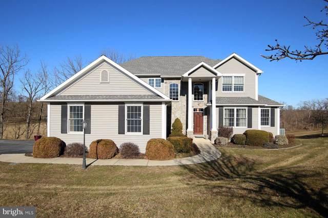314 E Chestnut Street, JONESTOWN, PA 17038 (#PALN112278) :: Iron Valley Real Estate