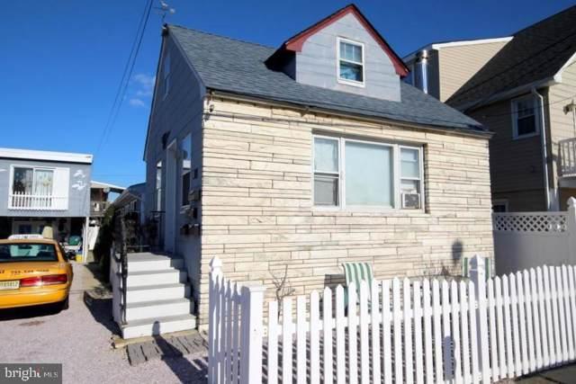 38 Fremont Avenue, SEASIDE HEIGHTS, NJ 08751 (MLS #NJOC395020) :: The Sikora Group