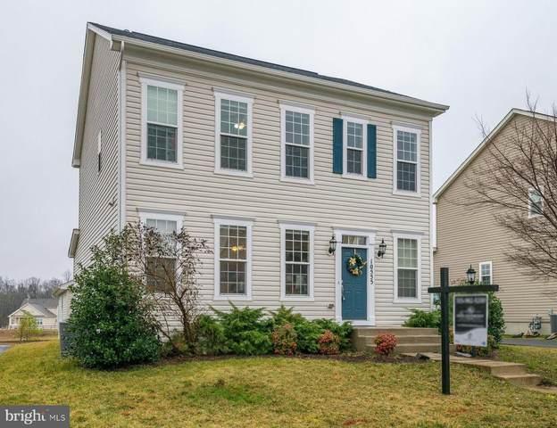 10555 Bittersweet Lane, BRISTOW, VA 20136 (#VAPW486828) :: Larson Fine Properties