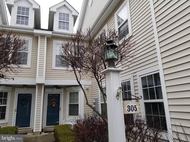 305 Middlebury Drive #277, WARMINSTER, PA 18974 (#PABU488890) :: Viva the Life Properties