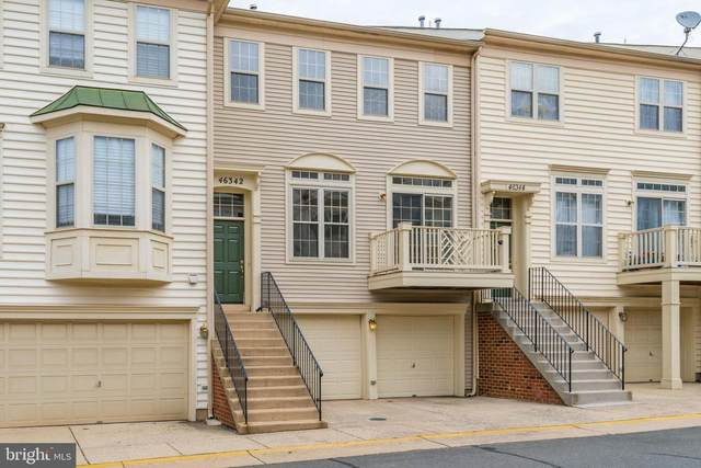 46342 Pryor Square, STERLING, VA 20165 (#VALO402710) :: Eng Garcia Properties, LLC
