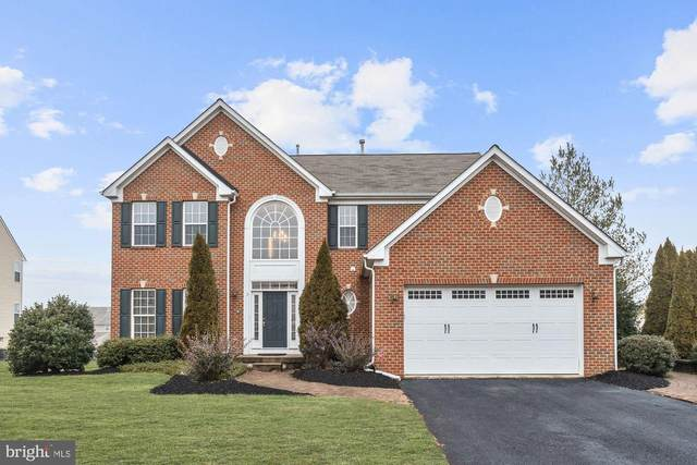 3 Sweet Leaf Court, ELKTON, MD 21921 (#MDCC167890) :: The Gus Anthony Team