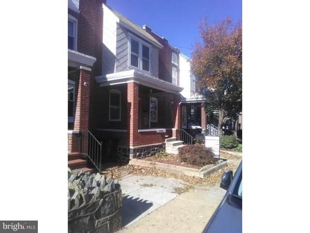 805 N Scott Street, WILMINGTON, DE 19805 (#DENC494350) :: CoastLine Realty