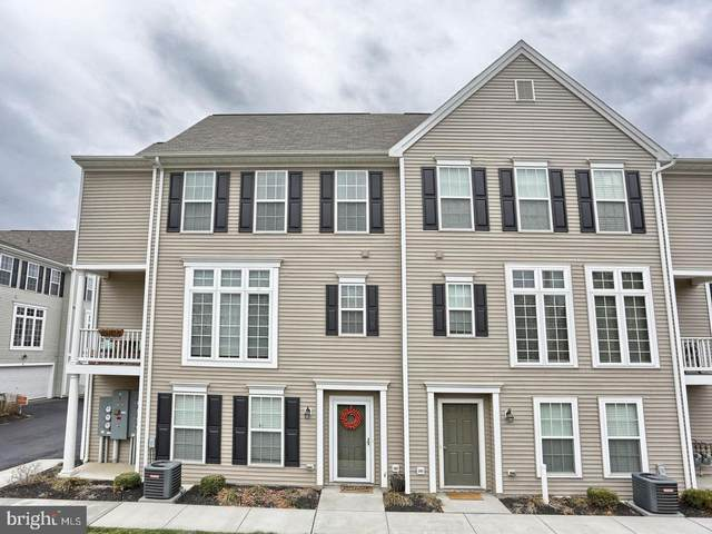 3013 Meridian Commons, MECHANICSBURG, PA 17055 (#PACB121158) :: LoCoMusings
