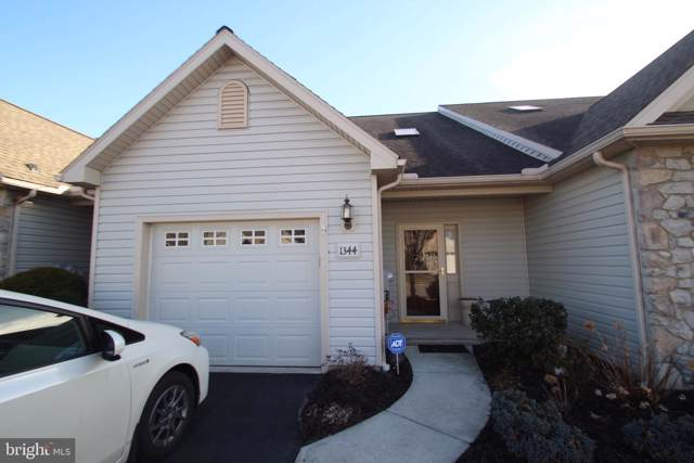 1344 Fieldstone, MOUNT JOY, PA 17552 (#PALA158244) :: The Joy Daniels Real Estate Group