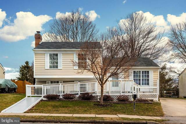 1507 Andover Lane, FREDERICK, MD 21702 (#MDFR259334) :: Bruce & Tanya and Associates