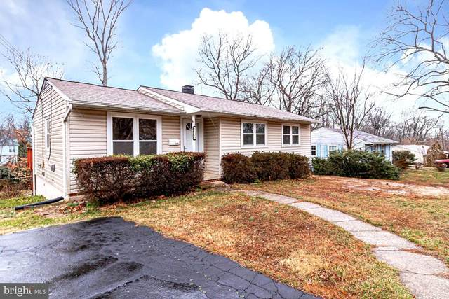 5720 Larpin Lane, ALEXANDRIA, VA 22310 (#VAFX1109308) :: Tom & Cindy and Associates