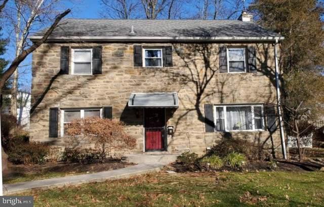 415 Ashmead Road, CHELTENHAM, PA 19012 (#PAMC637700) :: Bob Lucido Team of Keller Williams Integrity