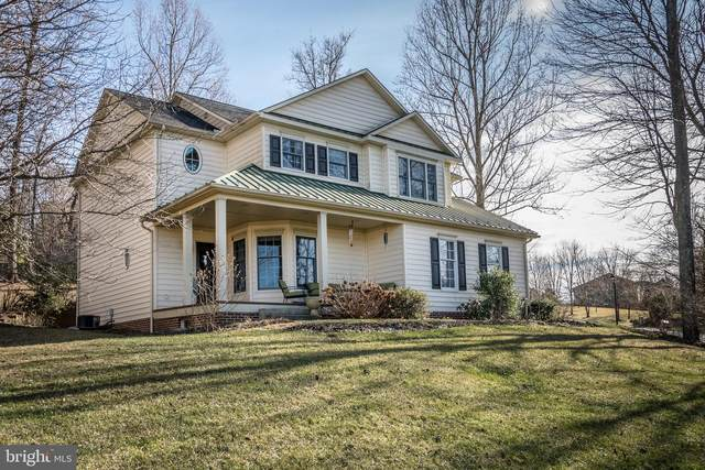 12005 Forest Hill Road, WAYNESBORO, PA 17268 (#PAFL170992) :: Bic DeCaro & Associates