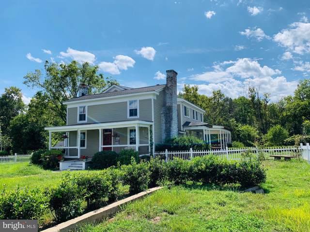 1027 Old Blue Ridge Turnpike, MADISON, VA 22727 (#VAMA108154) :: RE/MAX Cornerstone Realty