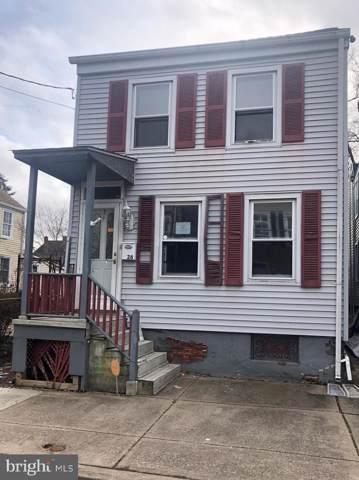 28 Mary Street, BORDENTOWN, NJ 08505 (#NJBL366032) :: Daunno Realty Services, LLC