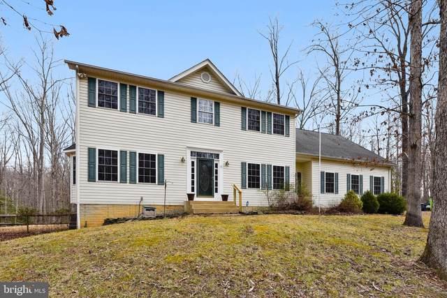 32 Cascade Lane, FREDERICKSBURG, VA 22406 (#VAST218444) :: The Matt Lenza Real Estate Team