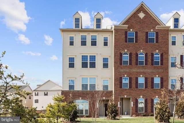 7809 Culloden Crest Lane, GAINESVILLE, VA 20155 (#VAPW486842) :: Larson Fine Properties