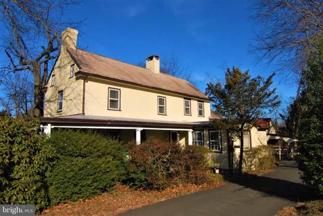 519 Bustleton Pike, SOUTHAMPTON, PA 18966 (#PABU488908) :: Viva the Life Properties