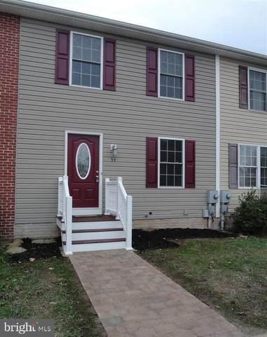54 Red Bird Lane, GETTYSBURG, PA 17325 (#PAAD110332) :: Shamrock Realty Group, Inc