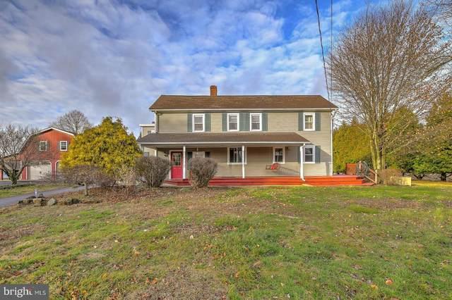 56 Polhemustown Road, ALLENTOWN, NJ 08501 (MLS #NJMM110074) :: Jersey Coastal Realty Group