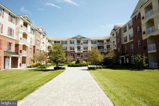 1103 Colts Circle J, TRENTON, NJ 08648 (#NJME291256) :: Linda Dale Real Estate Experts