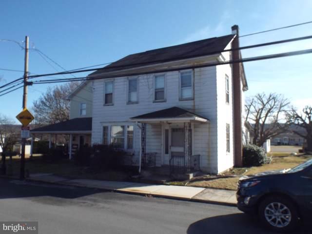 92 Main Street W, RINGTOWN, PA 17967 (#PASK129644) :: Flinchbaugh & Associates