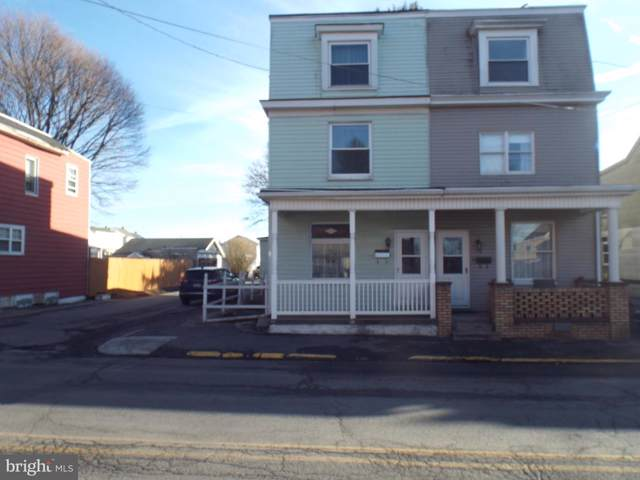 116 Oak Street E, FRACKVILLE, PA 17931 (#PASK129646) :: The Joy Daniels Real Estate Group