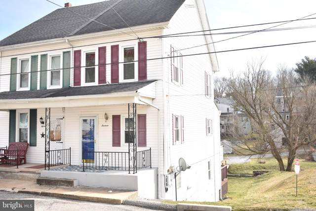 13 Water Street, WINDSOR, PA 17366 (#PAYK132634) :: Iron Valley Real Estate