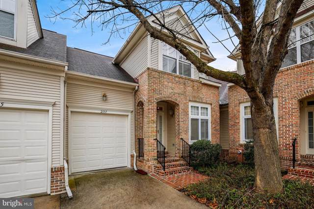 2137 Turnberry Way #15, WOODSTOCK, MD 21163 (#MDHW275014) :: Jim Bass Group of Real Estate Teams, LLC