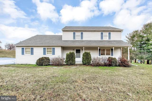 4217 Glenville Road, GLEN ROCK, PA 17327 (#PAYK132636) :: The Joy Daniels Real Estate Group