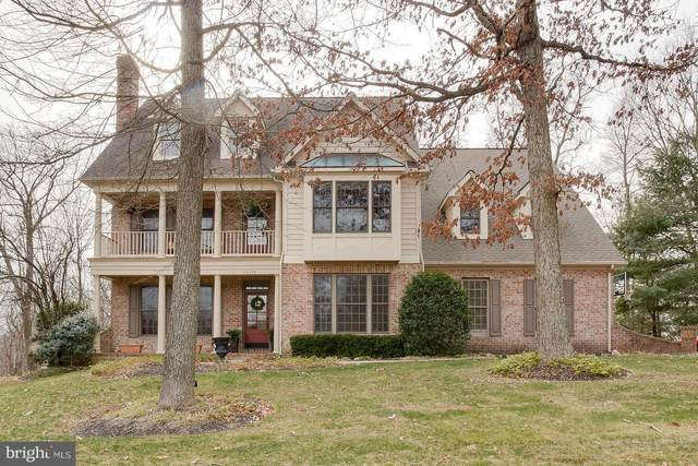 14100 Woodens Lane, REISTERSTOWN, MD 21136 (#MDBC484242) :: Viva the Life Properties