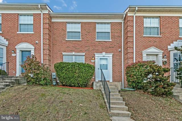 7145 Natures Road, COLUMBIA, MD 21046 (#MDHW275024) :: Bob Lucido Team of Keller Williams Integrity
