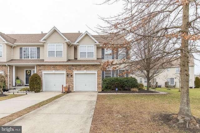 340 Hidden Drive, BLACKWOOD, NJ 08012 (#NJCD386240) :: Linda Dale Real Estate Experts