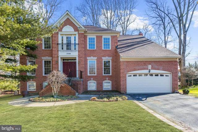 13100 Princeville Court, SILVER SPRING, MD 20904 (#MDMC694544) :: Keller Williams Flagship of Maryland