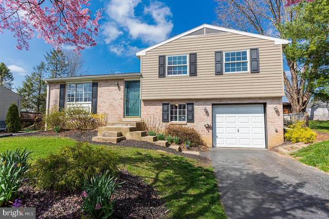 2711 Valley Drive, LANCASTER, PA 17603 (#PALA158270) :: Bob Lucido Team of Keller Williams Integrity