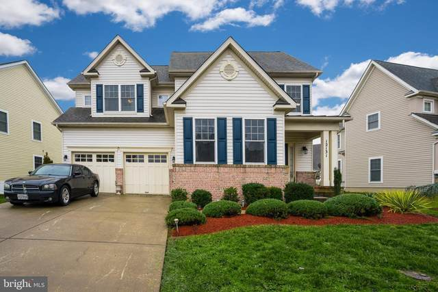 12131 Pawtuckett Lane, WALDORF, MD 20602 (#MDCH210802) :: Homes to Heart Group