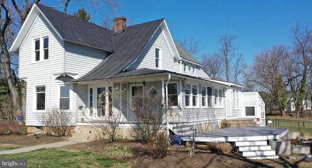 17281 Simmons Road, PURCELLVILLE, VA 20132 (#VALO402736) :: Seleme Homes