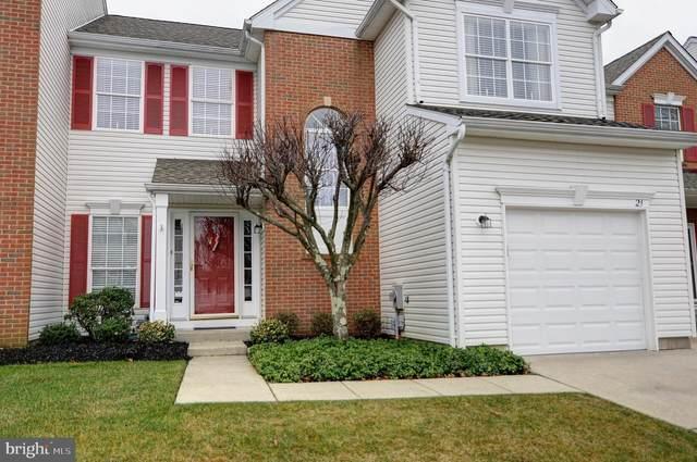21 Windingbrook Road, BORDENTOWN, NJ 08505 (#NJBL366068) :: Daunno Realty Services, LLC