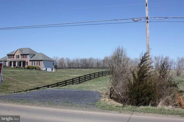 Brucetown Road, CLEAR BROOK, VA 22624 (#VAFV155522) :: The Riffle Group of Keller Williams Select Realtors