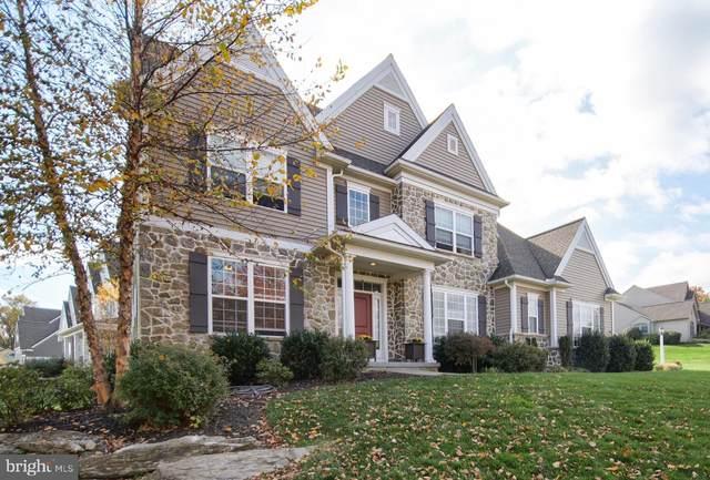 506 Country Meadows Drive, LANCASTER, PA 17602 (#PALA158272) :: The Joy Daniels Real Estate Group