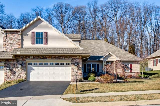 813 Meadow Court, YORK, PA 17402 (#PAYK132642) :: Liz Hamberger Real Estate Team of KW Keystone Realty