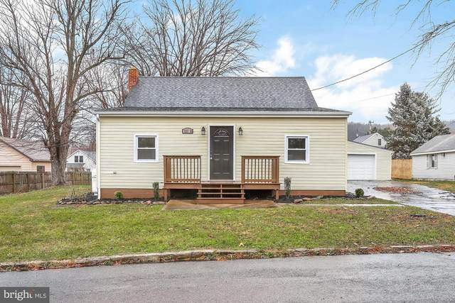 12189 Snyder Avenue, WAYNESBORO, PA 17268 (#PAFL170998) :: Liz Hamberger Real Estate Team of KW Keystone Realty