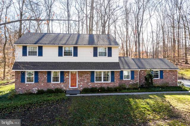 8 Jenkins Drive, DOWNINGTOWN, PA 19335 (#PACT498018) :: Linda Dale Real Estate Experts