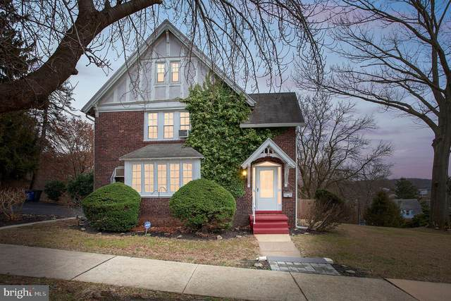 37 Montclair Avenue, COATESVILLE, PA 19320 (#PACT498020) :: The Dailey Group