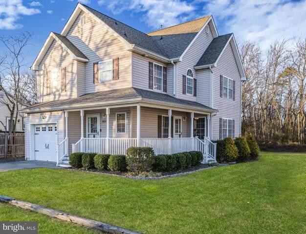 2020 Wilson Avenue, TOMS RIVER, NJ 08753 (#NJOC395034) :: Viva the Life Properties
