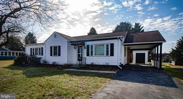 530 Woodstock Road, CHAMBERSBURG, PA 17201 (#PAFL171002) :: TeamPete Realty Services, Inc
