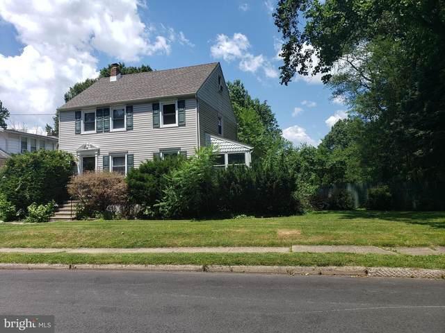 74 Woodland Avenue, TRENTON, NJ 08638 (#NJME291272) :: LoCoMusings